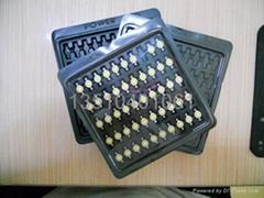 大功率LED吸塑包装盒