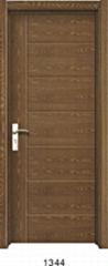 實木復合烤漆門