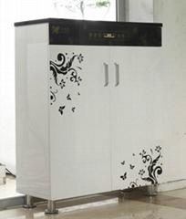 金喜雅智能電子消毒鞋櫃