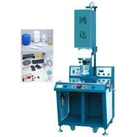 精密型轉盤式超聲波塑焊機 1