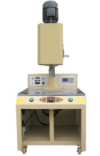 定位位旋熔機 1