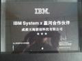 IBM3850X5-4820成