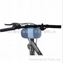 自行车音箱包