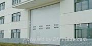 青島工業垂直提升門