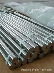 titanium bar/rod for medical