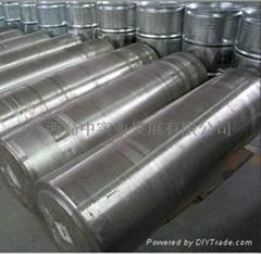 Titanium ingot GR5 Ti-6Al-4V