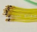 PTC热敏电阻三头串联温度传感