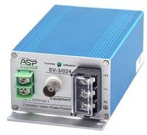 監控防雷器SV-3/220 SV-2/024