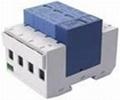 ASP電源防雷器AM1-80/