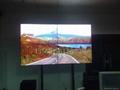 供應三星大屏幕KTV液晶拼接牆