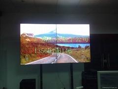 供应三星大屏幕KTV液晶拼接墙