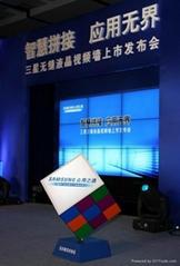 供应KTV大屏幕液晶拼接墙