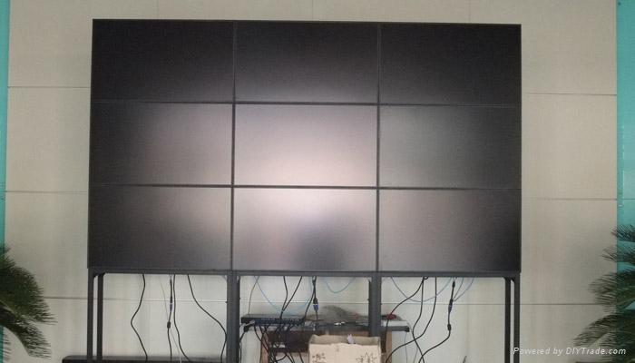供應KTV液晶拼接電視牆廠家   格 1