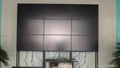 供应KTV液晶拼接电视墙厂家   格