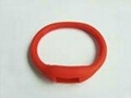 silicone power balance  wristbands 2