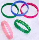silicone power balance  wristbands 3