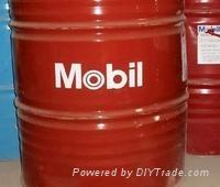 美孚合成齒輪油