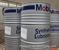 供應美孚SHC320齒輪油工業齒輪油