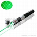 Green Laser Pointer 2in1 Cap Highest Power Allowed Military Grade (Hot Product - 1*)