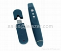 Wireless Presentation Powerpoint Remote Control Pointer