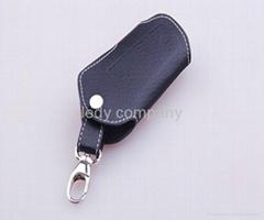 VW MAGOTAN car key wallet