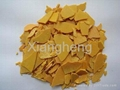 Sodium Sulphide Red and Yellow Flake