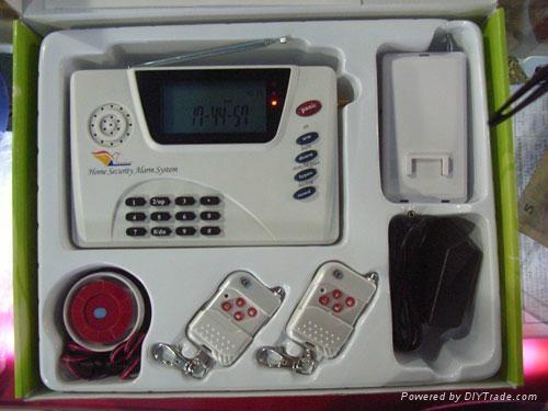 各類網絡報警器雙向GSM報警器 1