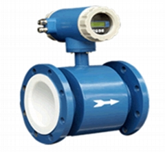 污水流量計的選型