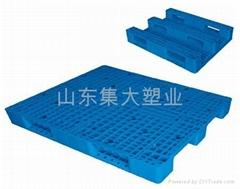山東集大塑料托盤