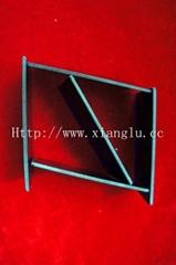 蘭色鈷玻璃