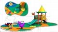 广州市儿童滑梯乐园 2