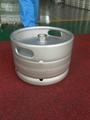 20L Beer Keg