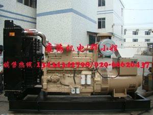 廣州康明斯發電機組 2