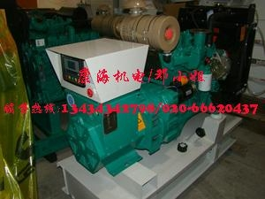 白雲區柴油發電機組銷售 2