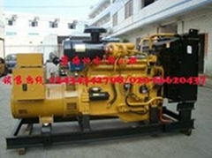 發電機200kw上柴柴油發電機組