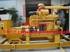 250kw上柴柴油發電機銷售中心