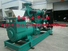 廣州發電機組200kw康明斯