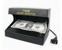 handy money detector