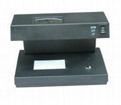 automatic 2038 money detector