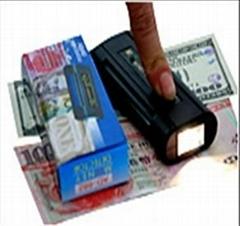 Hot 682 uv lamp money detector