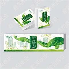 handkerchief pocket tissue paper