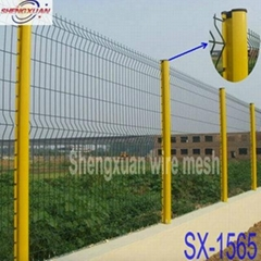 Suppy Fence-wire-mesh high quliaty and