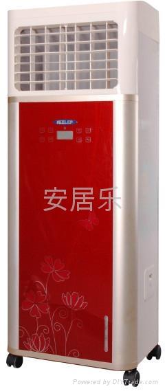 工業空氣淨化機淨化器 1