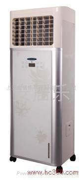 工業空氣淨化機淨化器 2