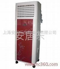 橡膠廠車間空氣淨化器