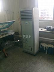 蘇州大風量空氣淨化設備