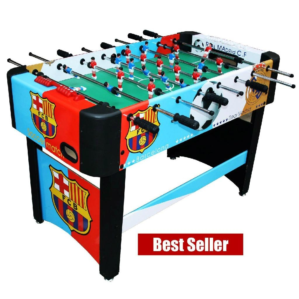 Foosball Table 02 India Trading Company Other Sports