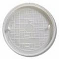 塑料井蓋模具 1