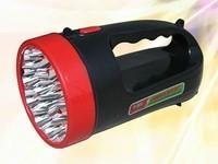 LED充電式探照燈