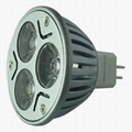LED spotlight MR16